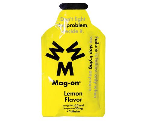 Mag-on エナジージェル レモン